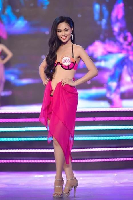 Hoàng Thị Phương Thảo, sinh năm 1994, TP.HCM