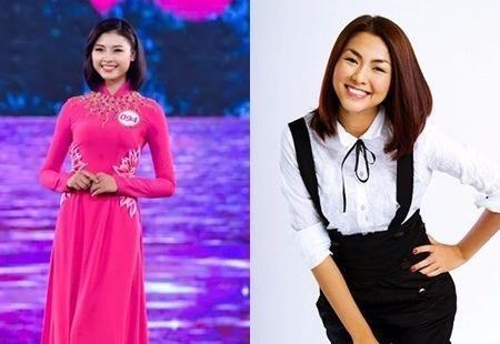 Đào Thị Hà -Tăng Thanh Hà