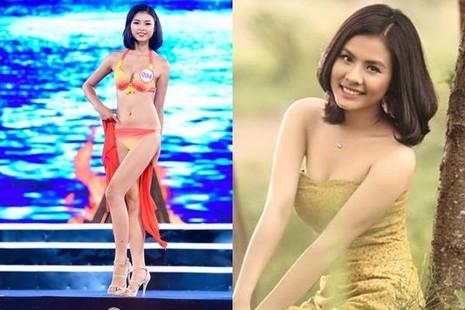 Đào Thị Hà lại giống cả nữ diễn viên Vân Trang
