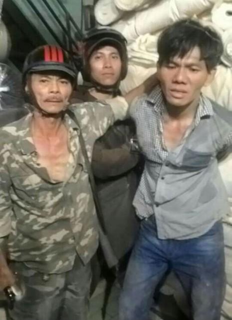 Gia cảnh khó khăn của 'Hiệp sĩ đường phố' hơn 500 lần bắt cướp - ảnh 1