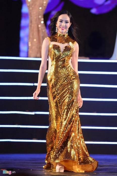 """Phạm Ngọc Quý là một gương mặt """"cũ"""". Từng xuất hiện ở nhiều cuộc thi nhan sắc, trưởng thành với vai trò là người mẫu."""