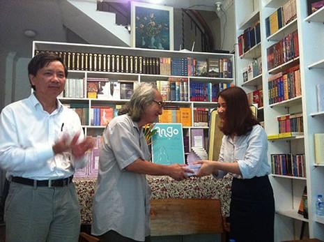 'Matsuo Basho, bậc đại sư thơ Haiku' đã về Việt Nam - ảnh 5