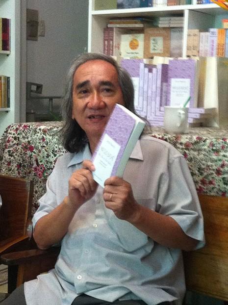 'Matsuo Basho, bậc đại sư thơ Haiku' đã về Việt Nam - ảnh 3
