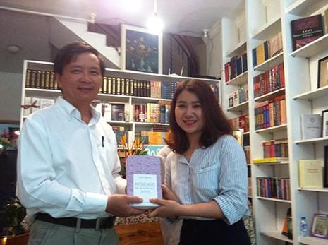 'Matsuo Basho, bậc đại sư thơ Haiku' đã về Việt Nam - ảnh 6