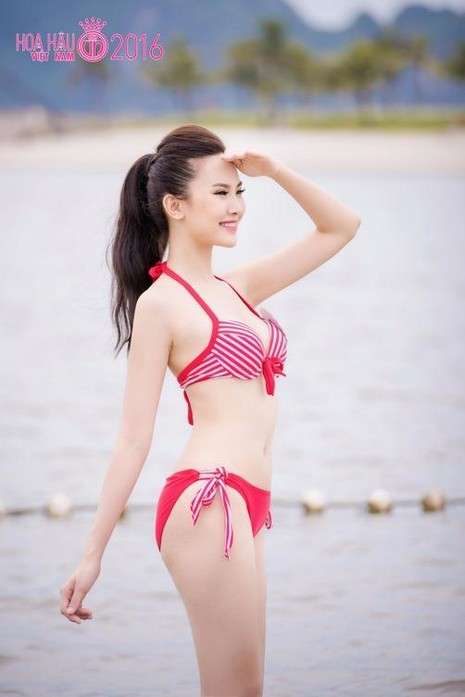 Cô hiện là sinh viên ĐH Kinh tế quốc dân Hà Nội