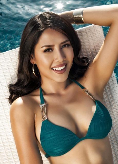 Cô cũng từng đoạt Á hậu 2 Hoa hậu các dân tộc Việt Nam 2013 nhưng cô chỉ dừng lại ở đó