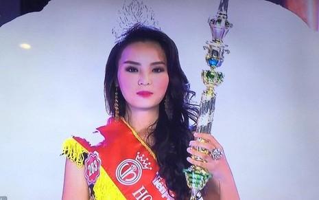 và Kỳ Duyên lên ngôi Hoa hậu Việt Nam 2014