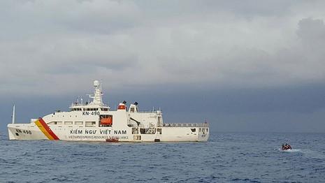 Ngày mai, 228 ngư dân bị Indonesia bắt giữ về tới Vũng Tàu - ảnh 3