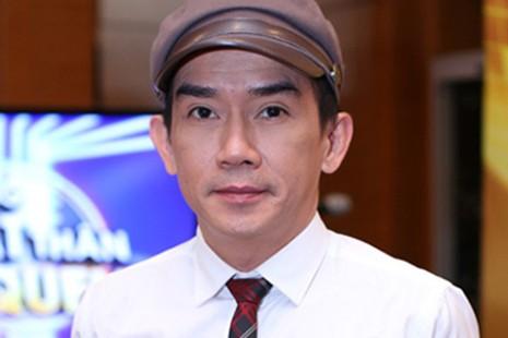 Ca sĩ, diễn viên Minh Thuận.