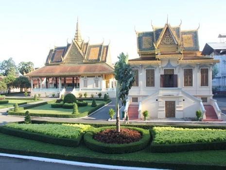 Ngỡ ngàng một Campuchia tươi đẹp - ảnh 3
