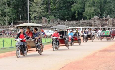 Ngỡ ngàng một Campuchia tươi đẹp - ảnh 6