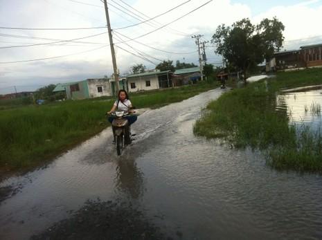 Tết này đã có nước sạch, đường mới vui xuân - ảnh 14