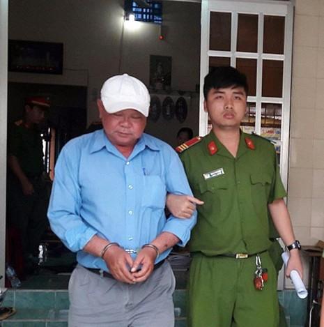 ê Thanh Hòa cầm đầu đường dây mua bán trái phép hóa đơn GTGT