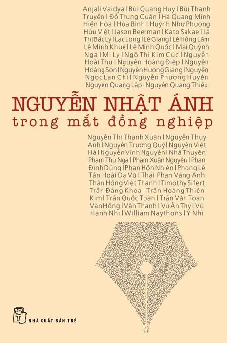 Nguyễn Nhật Ánh thiếu sách... 'trong mắt vợ con' - ảnh 2