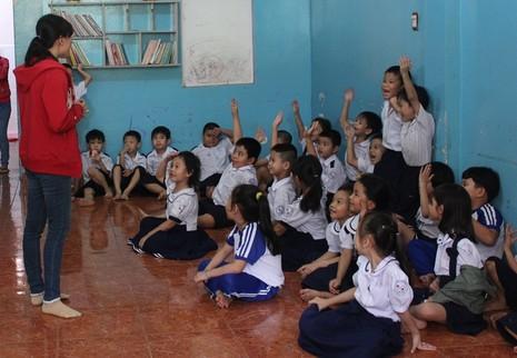 TP.HCM: Học 2 buổi/ngày, cần hơn 15.000 phòng học mới  - ảnh 1