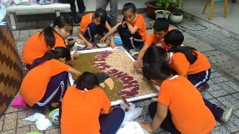 Trường mầm non nhận giữ trẻ dịp hè từ ngày 13-6 đến 12-8 - ảnh 1