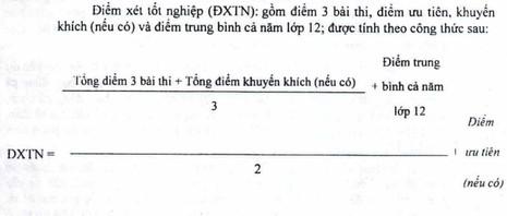 TP.HCM sẽ thi THPT quốc gia riêng vào đầu tháng 6? - ảnh 1