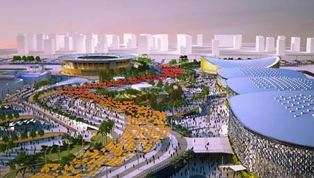 Vé xem khai mạc Olympic Rio 2016 bằng nửa năm thu nhập - ảnh 1