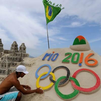 Vé xem khai mạc Olympic Rio 2016 bằng nửa năm thu nhập - ảnh 2