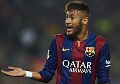Neymar bị triệu tập lên tòa án Madrid - ảnh 1