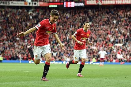 'Man United sẽ kết thúc sự thống trị của Man City trong trận derby' - ảnh 2