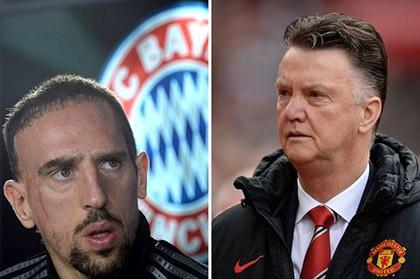 Bản tin tối (8/4): Chelsea cướp Hummels của M.U, Van Gaal là kẻ xấu xa - ảnh 2