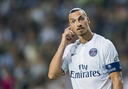 Xúc phạm nước Pháp, Ibrahimovic nhận án phạt nặng - ảnh 1