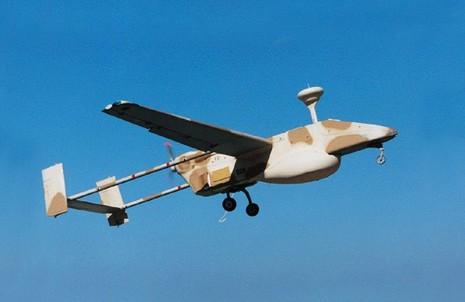 Máy bay không người lái là tương lai của không quân Nga - ảnh 2