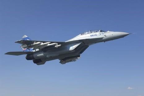 Không quân Nga sẽ nhận 30 tiêm kích hạng nhẹ MiG-35 - ảnh 1