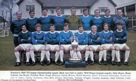 """Những đội bóng """"vô đối"""" trong lịch sử bóng đá Anh - ảnh 2"""