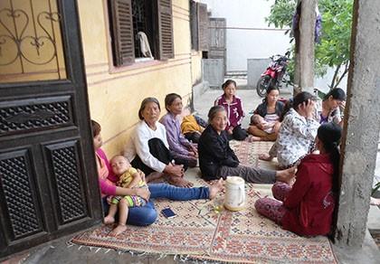 Ngạt khí ga tại phòng trọ ở Nga, 4 lao động người Việt tử vong - ảnh 1