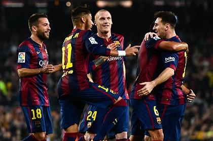 Sức mạnh của 4 đội vào bán kết Champions League nằm ở đâu? - ảnh 2