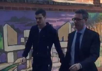 Sao Premier League hầu tòa vì 'quan hệ' với trẻ dưới 16 tuổi - ảnh 1