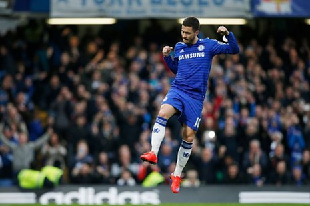 Đội hình xuất sắc nhất giải ngoại hạng Anh: Chelsea áp đảo - ảnh 11