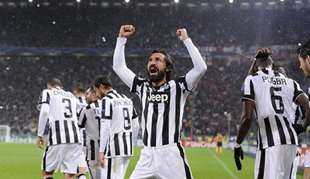 Bán kết Champions League : Real sẽ 'chết' nếu coi thường Juventus - ảnh 1