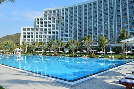 Vingroup lập kỷ lục mới tại Vinpearl Premium Nha Trang Bay - ảnh 2