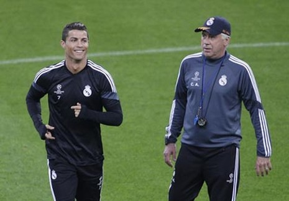 ''Juventus không phải là đội ăn may' - ảnh 1