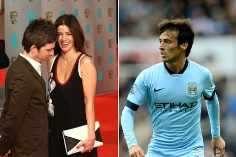 Fan cuồng Man City tặng vợ cho David Silva… sex - ảnh 1