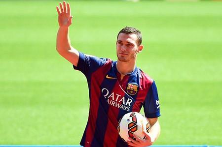 """Bản tin tối (15/5): Bale tới M.U, Di Maria và Van Persie """"bật bãi"""", M.U giành De Bruyne với Man City - ảnh 8"""