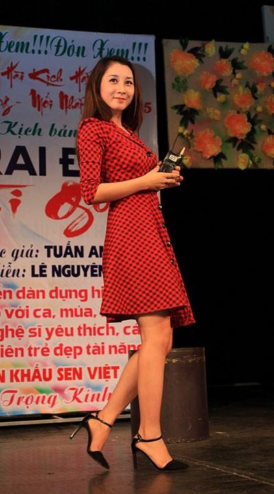 Trai đẹp Sài Gòn và Kiều nữ 'hút' hot boy, hot girl - ảnh 4