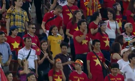 Thái Lan 1-0 Việt Nam: Siêu dự bị giải cứu Kiatisak - ảnh 25