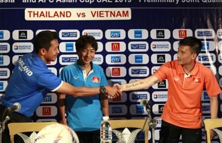 Thái Lan 1-0 Việt Nam: Siêu dự bị giải cứu Kiatisak - ảnh 28