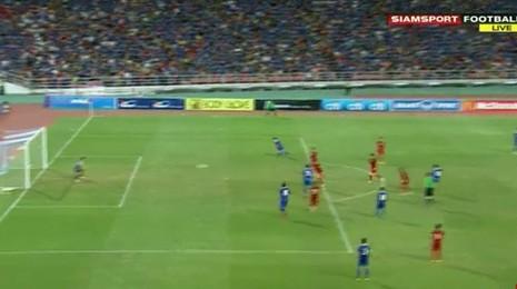 Thái Lan 1-0 Việt Nam: Siêu dự bị giải cứu Kiatisak - ảnh 5