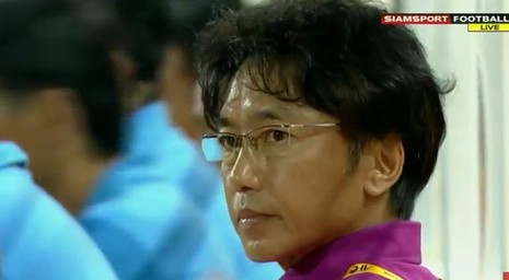 Thái Lan 1-0 Việt Nam: Siêu dự bị giải cứu Kiatisak - ảnh 7