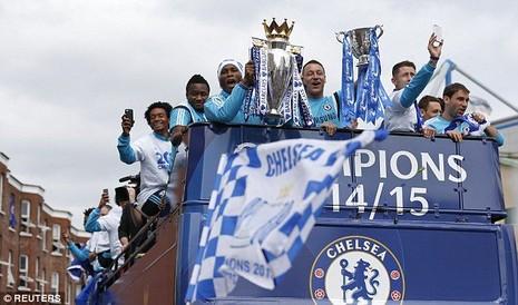 M.U, Man City, Arsenal, Mouinho