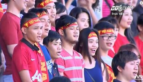U23 Việt Nam 6-0 U23 Brunei: Hiệp 1 mờ nhạt, hiệp 2 bùng nổ - ảnh 31