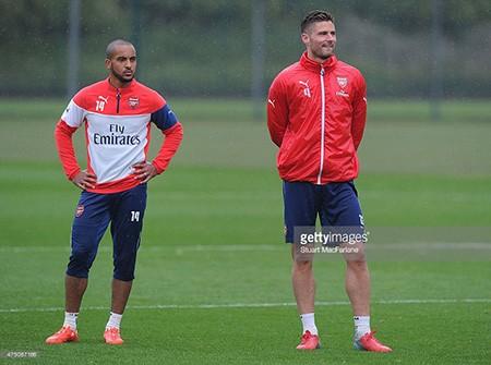 Arsenal - Aston Villa : Thắng để giữ ngai vàng - ảnh 3