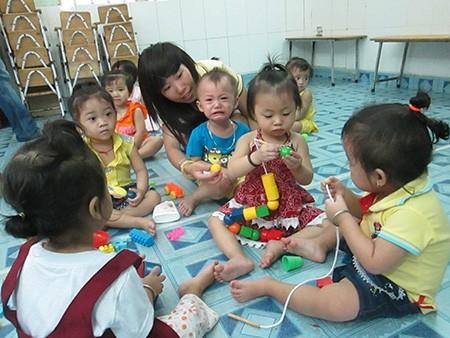 Quận Bình Tân nghiêm cấm vận động quyên góp khi tuyển sinh - ảnh 1