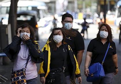 Việt Nam gấp rút chuẩn bị ứng phó với virus giết người MERS-CoV - ảnh 1