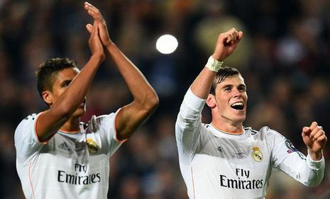 Chi 150 triệu euro, M.U vẫn bị Real Madrid cự tuyệt - ảnh 1